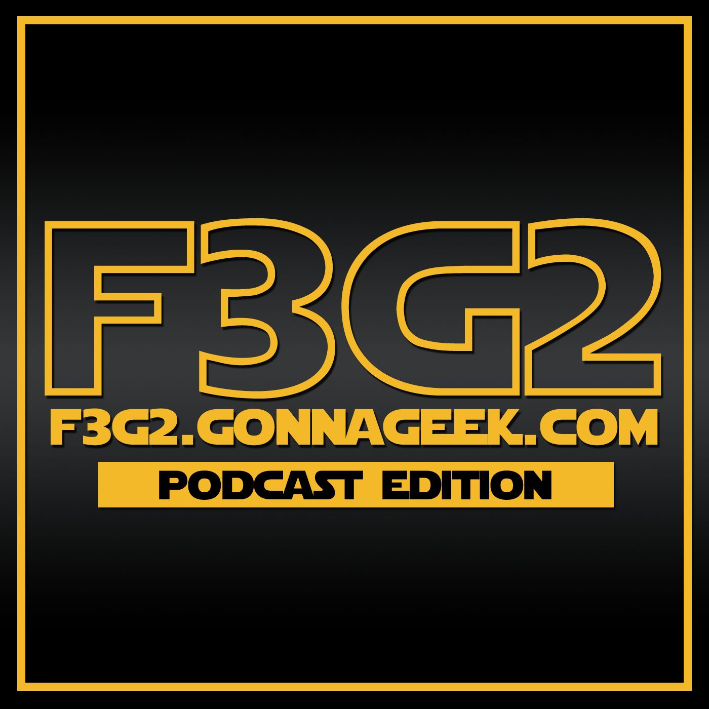 F3G2 - Comic Book Reviews - Companion Podcast